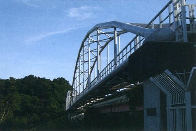 脚橋の写真